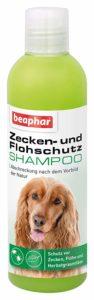 Beaphar Zecken- & Flohschampoo.