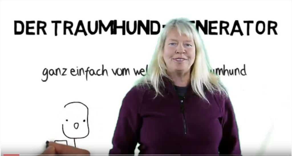 raumhundgenerator- ein Video.